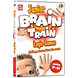 Junior Brain Train Logic Games (PC)by Avanquest Software