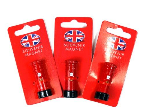 Red Mini Fridge front-595884