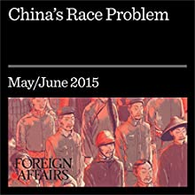 China's Race Problem (       UNABRIDGED) by Gray Tuttle Narrated by Kevin Stillwell