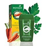 Biotique Bio Carrot Face & Body Sun Cream SPF40 (55gm)