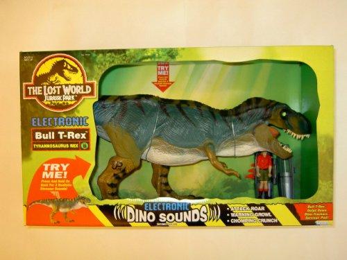 Jurassic Park Dinosaur Toys front-23689
