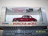 Corgi Classic Inspector Morse Car