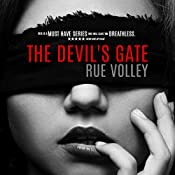 The Devil's Gate: The Devil's Gate Trilogy Book 1 | Rue Volley