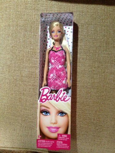 Barbie Chic Doll - 1