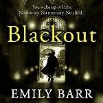Blackout | Emily Barr