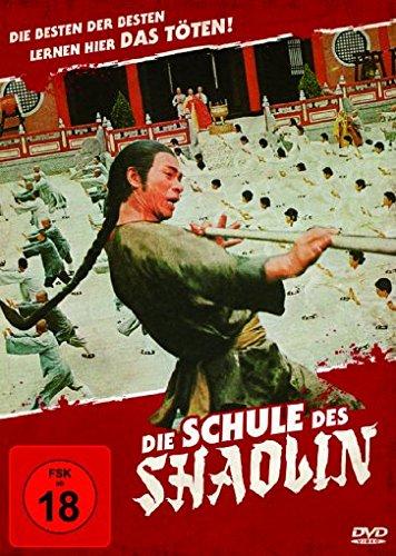 Die Schule des Shaolin