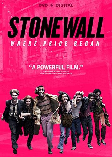 Stonewall [DVD + Digital]