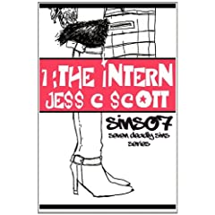The Intern (Sins07, Lust / Seven Deadly Sins Series)