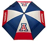 NCAA Arizona Team Golf Umbrella