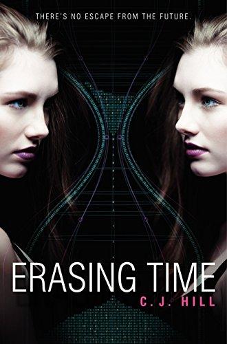 Image of Erasing Time
