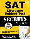 SAT Literature Subject Test
