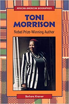 an introduction to the life and literature by toni morrison Lindsay parnell describes the work of writer toni morrison, a woman who dedicated her life to the african american cause but morrison's words articulated her own strength just as much as welty's: a pure uniqueness of voice and literary presence, a refreshingly originality in a world often plagued with.