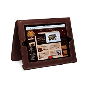 Saddleback Leather iPad 3 Case