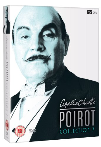 Agatha Christie's Poirot – Collection 7 [DVD]