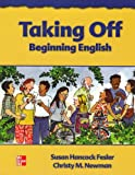 img - for Taking Off Beginning English SB book / textbook / text book