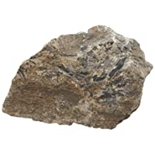 American Educational Crystalline Breccia Sedimentary Rock, 1/2Kg