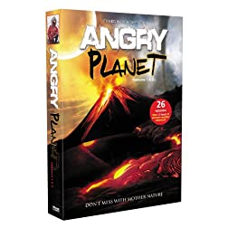 Angry Planet: Seasons 1 and 2