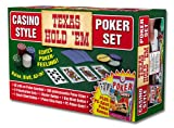 51DtWADpgwL. SL160  Texas Holdem Poker Set