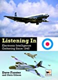 Image of Listening In: Electronic Intelligence Gathering Since 1945 (Crecy Publishing)