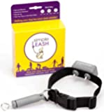 """simpleLEASH - A No Pull Training Simple Leash and Collar, Medium (16"""" to 18.5"""")"""