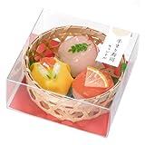 手まり寿司キャンドル (故人の好物シリーズ)