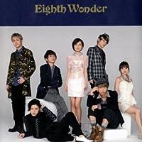 AAA 2013TOUR BOOK 『 Eighth Wonder 』