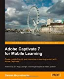 Damien Bruyndonckx Adobe Captivate 7 for Mobile Learning