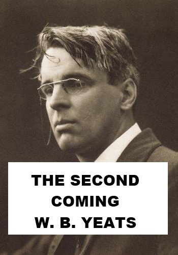 No Second Troy by William Butler Yeats