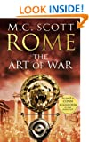 Rome: The Art of War (Rome 4)