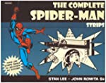 The Complete Spider-Man Strips, Tome...
