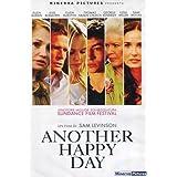"""Another happy day [IT Import]von """"Ellen Barkin"""""""