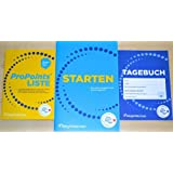 Weight Watchers - KOMPLETTES 3-teiliges STARTER-Einsteiger-Set (ALLE 3 Start-Broschüren!) ProPoints® Plan 360°...