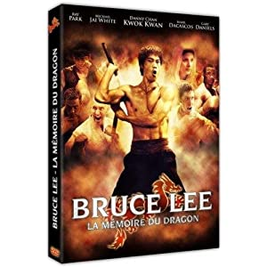 Bruce Lee, La Mémoire du Dragon