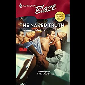 The Naked Truth Audiobook