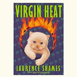 Virgin Heat Audiobook
