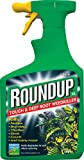 Roundup XL 1 Litre Ready to Use Tough & Deep Root Weedkiller