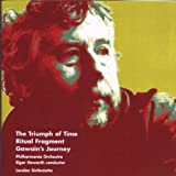 Birtwistle: Triumph of Time / Gawain's Journey / Ritual Fragment