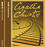 img - for 4.50 from Paddington (Agatha Christie Signature Edition) book / textbook / text book