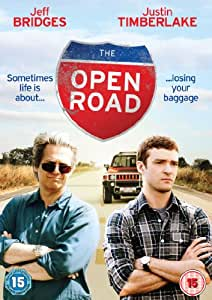 The Open Road [DVD]