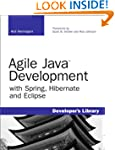 Agile Java Development with Spring, H...