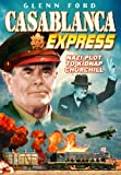 Casablanca Express [DVD] [1989] [Region 1] [NTSC] [US Import]