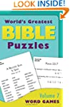 Worlds Greatest Bible Puzzles--Volume...