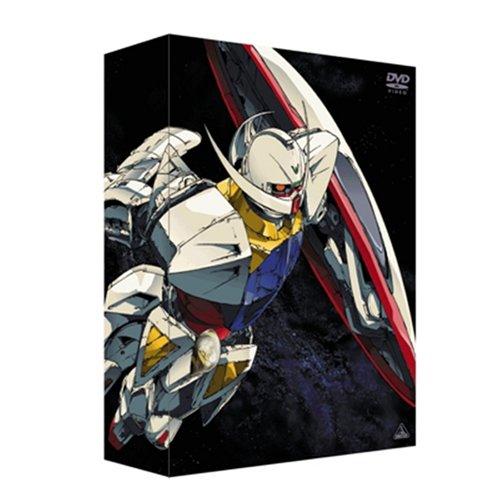 ∀ガンダム MEMORIAL BOX 1 (初回限定版) [DVD]