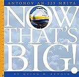 Antonov An-225 Mriya (Now Thats Big)