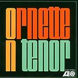 Ornette On Tenor (US Release)
