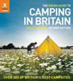 Author The Rough Guide to Camping in Britain 2