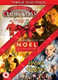 Noel/The Town That Cancelled Christmas/Hansel And Gretel [DVD]