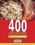 Cocina Espanola 400 Recetas/ Spanish...