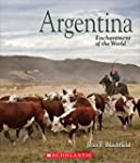 Enchantment of the World: Argentina (...