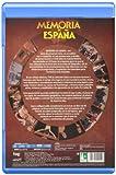 Image de Memoria De España (BD + Libro) [Blu-ray]